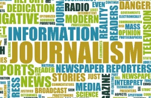Notable number of media professionals possess integrity and competence/terms of reference e